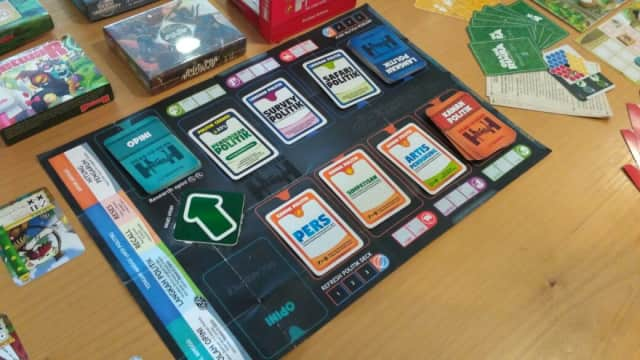 Industri Board Game di Indonesia Punya Masa Depan Cerah
