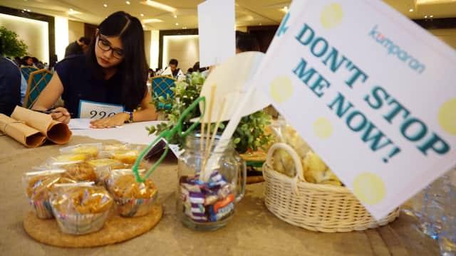 1 Tahun kumparan: Merekrut Anak Muda Bertalenta dari Penjuru Indonesia