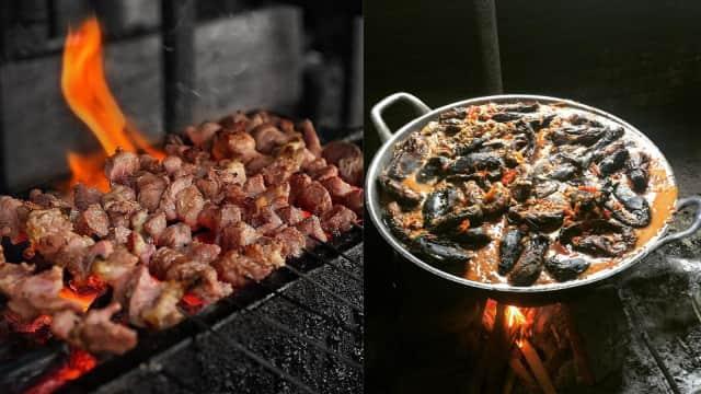 5 Restoran Legendaris di Yogya yang Patut Kamu Kunjungi