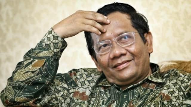 Mahfud MD: Jokowi Tahu Cawapres yang Tepat