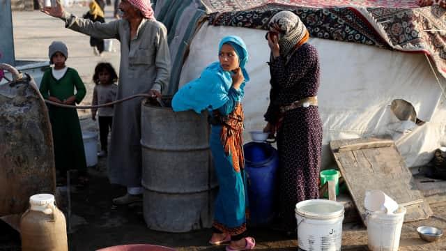 Laporan UNFPA: Wanita di Suriah Jadi Korban Eksploitasi Seksual