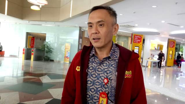 CEO Indosat Angkat Bicara soal 1 NIK Diregistrasi 2,2 Juta Nomor HP