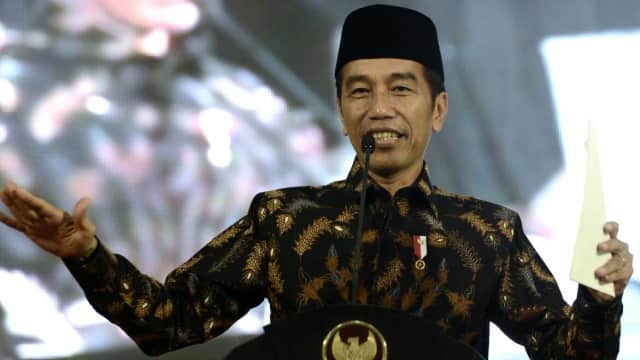 Yasonna: Jokowi Kemungkinan Tak Akan Teken UU MD3