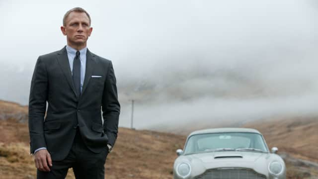 Film Terbaru James Bond Rilis 8 November 2019, Siapa Bond Girl-nya?