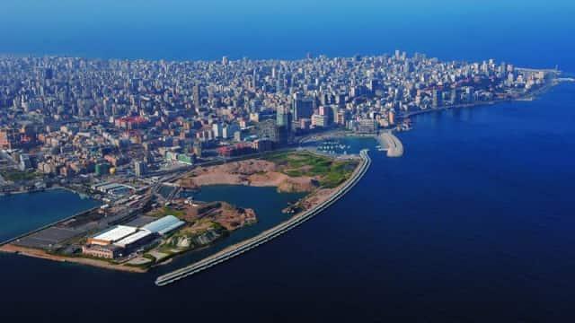 Lebanon, Sahabat Indonesia yang Perlu Dikunjungi