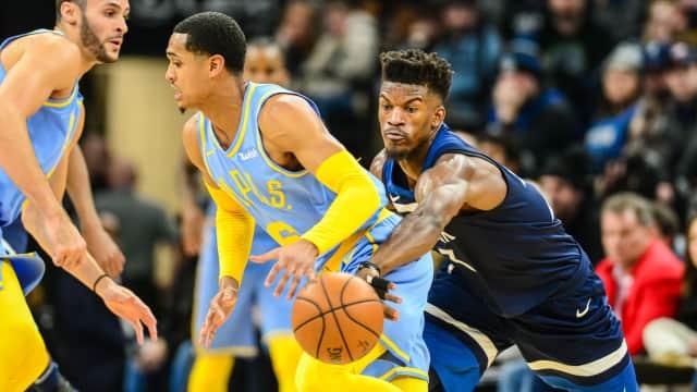 Alasan Jimmy Butler Tak Dimainkan Saat NBA All-Star