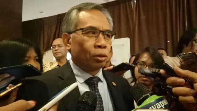OJK Buka Peluang Bank BUMN Masuk ke Muamalat