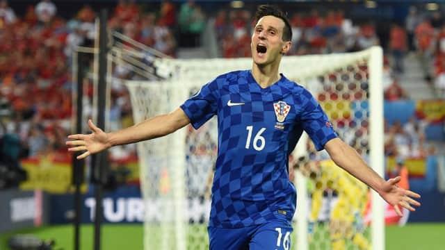 Piala Dunia 2018: Menolak Bermain, Kalinic Dipulangkan Kroasia