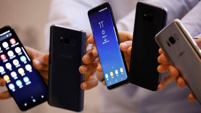 Akhir Januari, Samsung Galaxy S8 Dapat Android Oreo Versi Penuh?