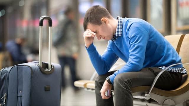 Mengapa Seseorang Bisa Mengalami Jet Lag?