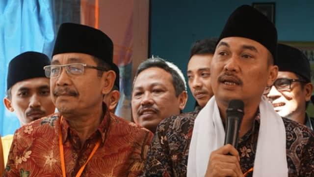 Farid Alfauzi Prioritaskan Revitalisasi Sungai di Kabupaten Bangkalan