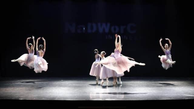 Kota Kembang Jadi Tuan Rumah Bandung International Dance Competition