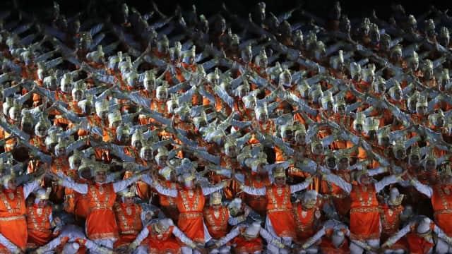 Disdik DKI Anggap Masalah Honor Penari Asian Games Sudah Selesai