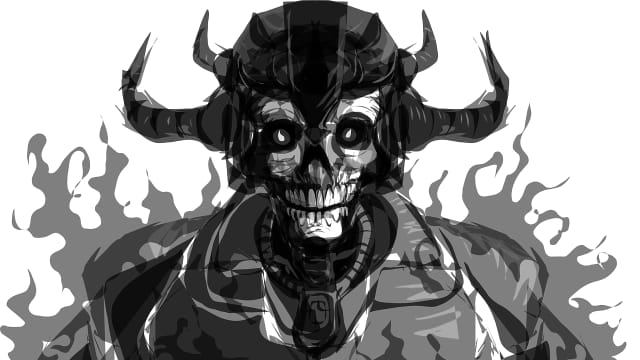 Beelzebub Merupakan Sosok Raja Pertama di Neraka