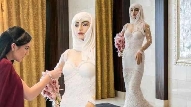 Картинки по запросу million dollar bride lulwa