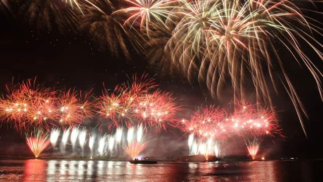 Ramaikan Malam Tahun Baru, Ancol Gelar Festival Musik dan Budaya