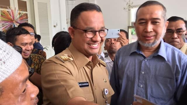 Tim Gubernur Dianggarkan Rp 28 M Agar Tak Terima Dana Swasta