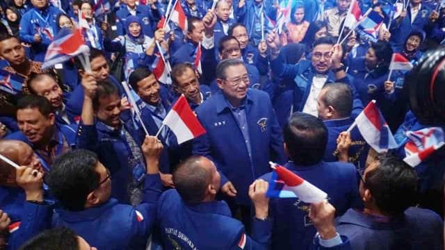SBY soal Asia Sentinel: Kita Kejar ke Ujung Dunia yang Ikut Memfitnah
