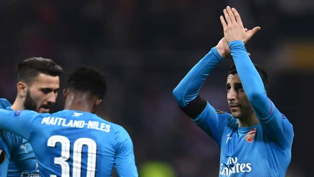 Mkhitaryan Berharap Emery Kembalikan Arsenal ke Liga Champions
