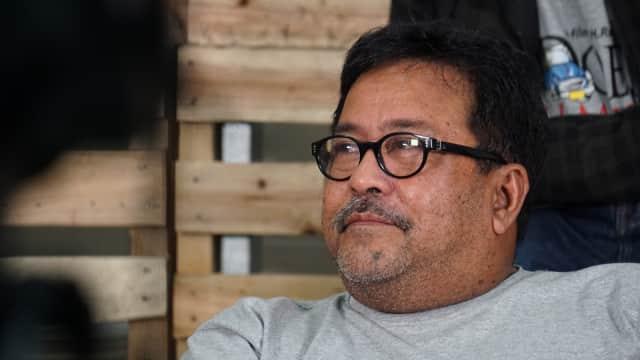 Rano Karno Bangga 'Si Doel' Akan Tayang Perdana di Belanda