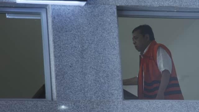 KPK Siapkan Pelimpahan Berkas Setya Novanto ke Pengadilan