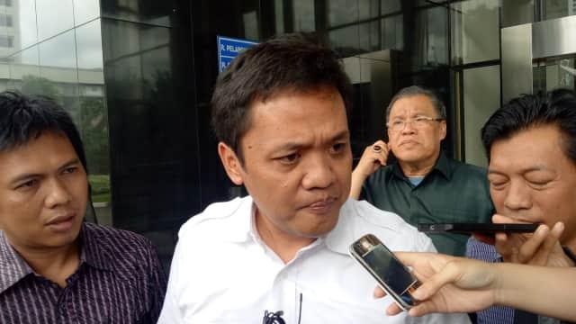Polda Banten Membantah Habiburokhman Soal Mudik Neraka 2018