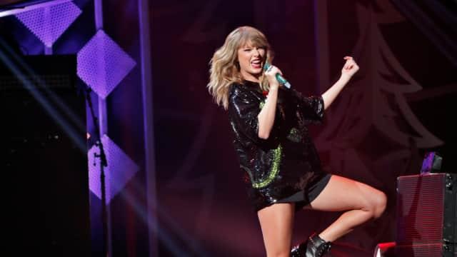 Dua Pemuda Perancis Ditangkap karena Meretas Video Taylor Swift di YouTube