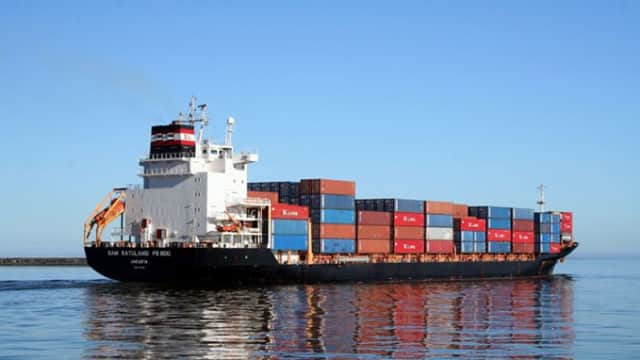 Jasa Angkutan Laut yang Juga Mulai Mengubah Pola Bisnisnya