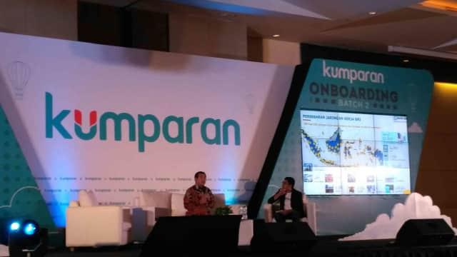 Bank BRI Fokus Kembangkan Layanan Perbankannya di Seluruh Indonesia