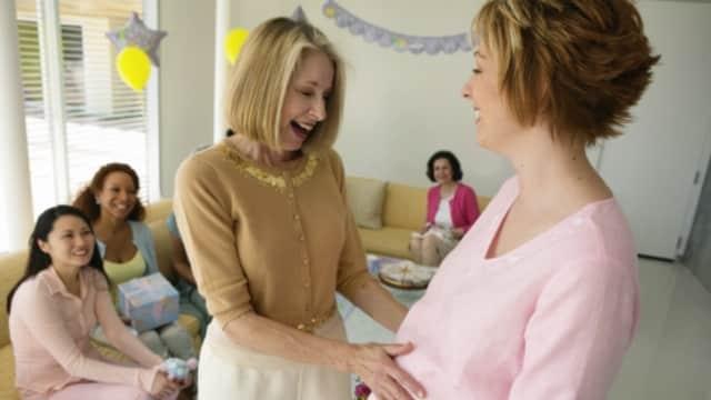 Suami dan Kerabat Dekat Harus Menjadi Sandaran Bagi Ibu Hamil