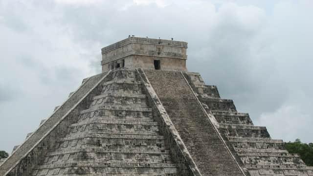 Misteri Kematian 15 Juta Orang Aztec Mulai Terpecahkan