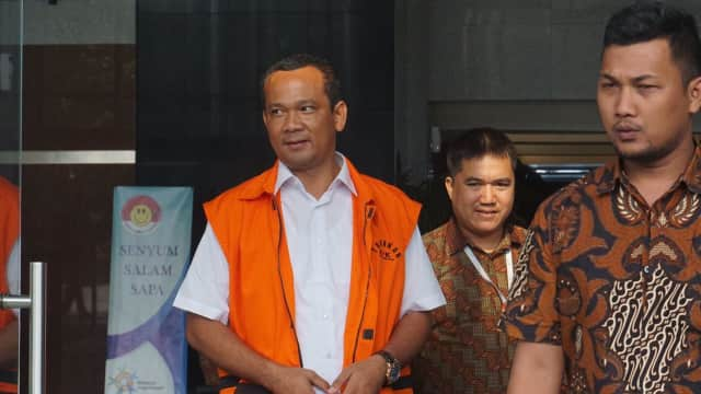 Wakil Ketua DPRD Lampung Tengah Didakwa Terima Uang Rp 9,6 M