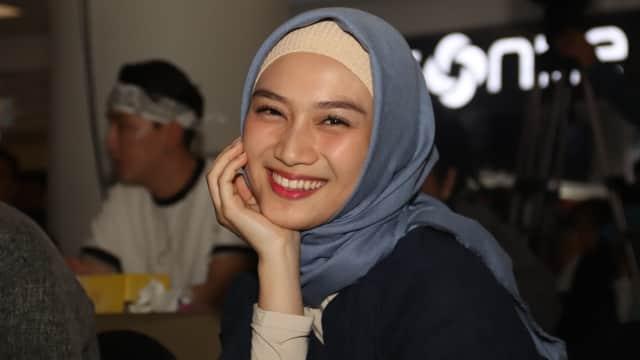 Melody Eks JKT48 Akan Gelar Pernikahan di Bandung