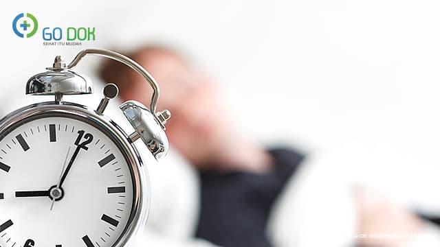 Jangan Habiskan Akhir Pekan dengan Tidur!