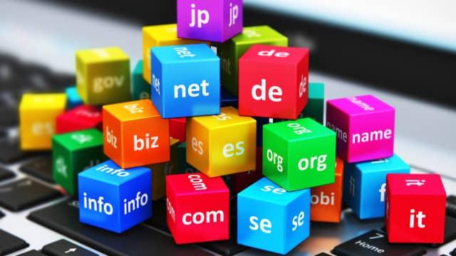 Nama Domain Terbaru 2018