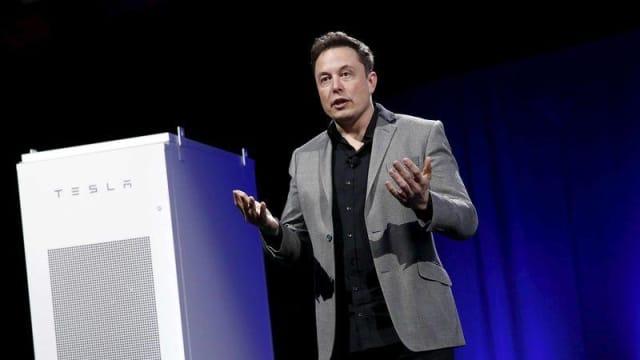 Saham Tesla Turun Akibat Elon Musk Olok-Olok Anggota Tim Penyelamat 12 Anak di Thailand