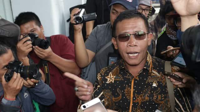 Politikus PDIP Sebut Penyadapan KPK Langgar HAM