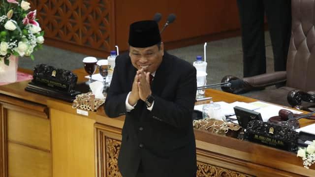 MK Bela Arief Hidayat soal Tuntutan Mundur