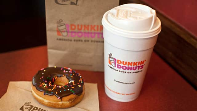 """Dunkin Donuts Jadi """"Kopi"""" Dunkin?"""