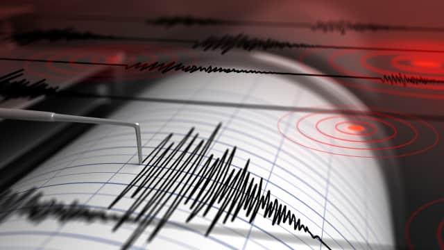 Gempa 5,4 Magnitudo Getarkan Sumba