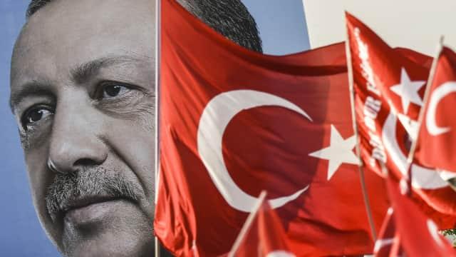 Erdogan dan Deretan Kemenangannya