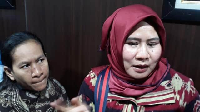 Staf Anggota DPR Demokrat Temukan Peluru di Ruangan Kemarin