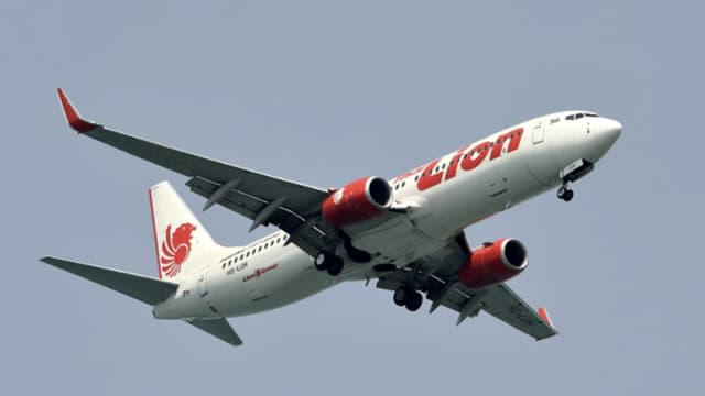 Pilot Lion Air Ditangkap Nyabu saat Off Duty, Besoknya Baru Terbang