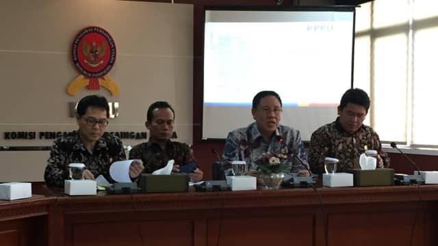 9 Komisioner Baru KPPU Prioritaskan Pengawasan di Sektor Pangan