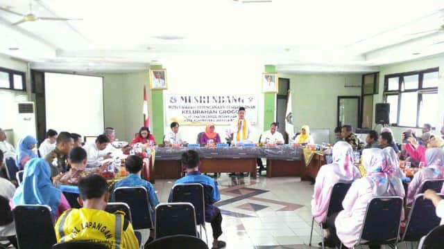 Musrenbang Kelurahan Grogol Jakarta Barat Hasilkan 126 Usulan