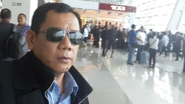 Hasil Assesment Indra J Piliang Rampung Senin