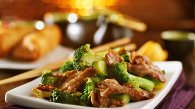 Resep Masakan: Tumis Daging Sapi Brokoli yang Gurih dan Menyehatkan