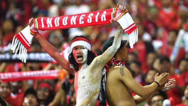 Untuk Timnas: Kami Rindu Piala, Bukan Nestapa