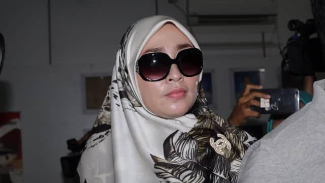 Firza Husein Diperiksa Lagi Pekan Depan