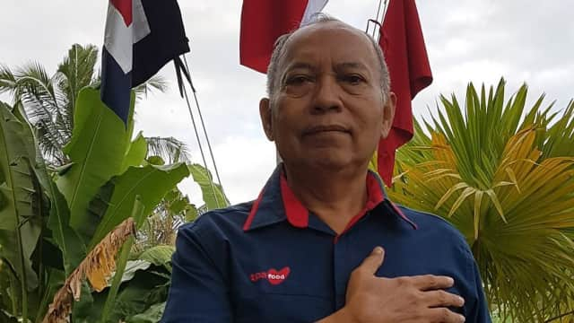 Doa Netizen untuk Pak Bondan 'Maknyuss' Menggema di Twitter
